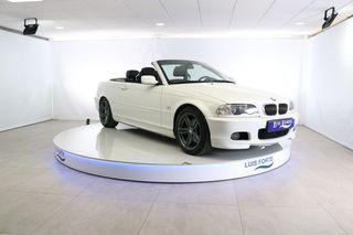 BMW 325 Ci Cabrio Auto 2003