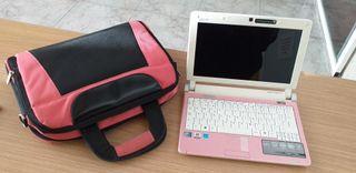 Ordenador portátil netbook Acer