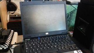 Netbook Portatil HP Compaq 2510p