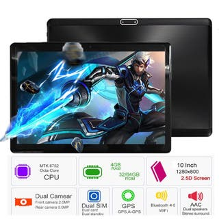 """Tablet 10"""" Android 8.0 2019"""