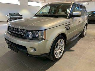 Land Rover Range Rover Sport HSE V6 Diesel 2012