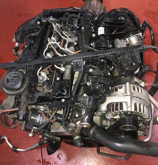 Motor N47D20C 177cv 320d E92