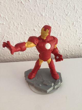 Figura Disney Infinity 2.0 iron man
