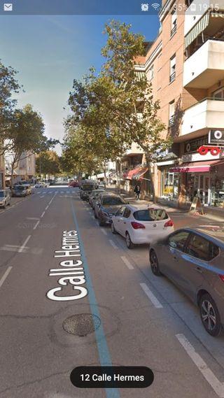 Local comercial en calle Hermes -PARTICULAR-