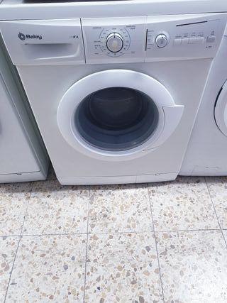 oferta lavadoras balay 100€ con garantía