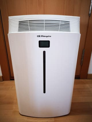 Aire acondicionado/calefacción Orbegozo ADR 95