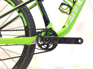 DESDE 149€/MES CANNONDALE SCALPEL SI 29'' T.M XX1