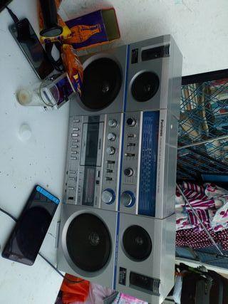 radio vintang