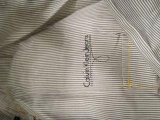 Camisa Calvin Klein Nueva