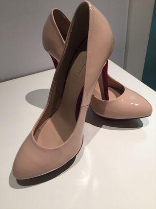 Zapatos n38