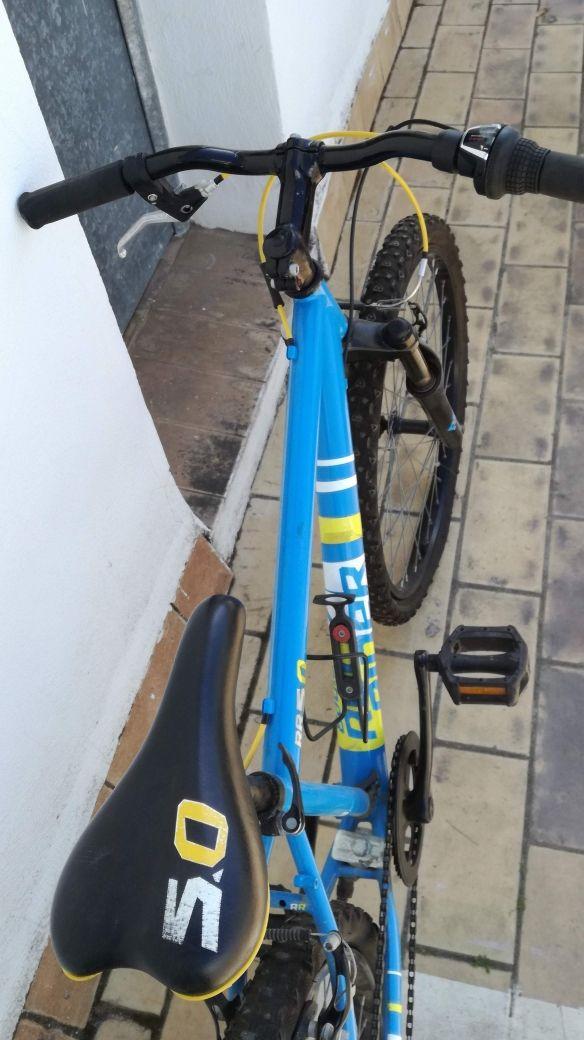"""bicicleta junior 24"""""""