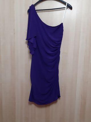 Vestido de fiesta/arreglar nuevo (t.42)