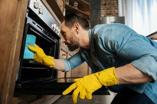 limpieza y manteniemto de campanas extractoras