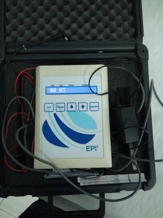 EPI Electrólisis Percutánea Intratisular