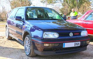 Volkswagen Golf MK3 gti 16v