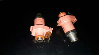 Injectores yamaha xmax 125cc