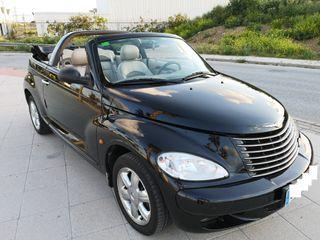 Chrysler PT Cruiser CABRIOLET 2.4i LIMITED