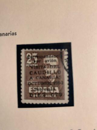 3 sellos 1951