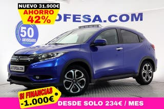 Honda HR-V 1.6 i-DTEC 120CV Executive 4X2 S/S 5P