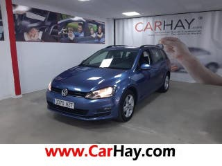 Volkswagen Golf Variant 1.6 TDI CR BMT Advance 77kW (105CV)