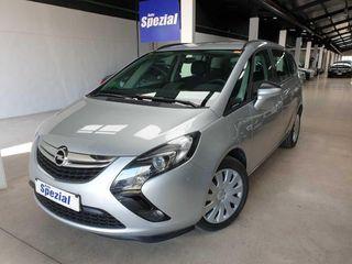 Opel Zafira Tourer 1.6 CDTI 136CV 7 Plazas