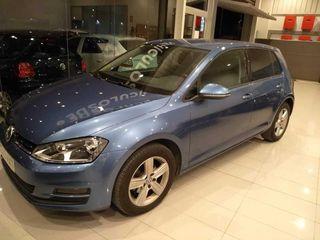 Volkswagen Golf 1.6 TDI ADVANCE 105CV