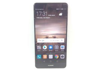 Huawei mate 9 64gb cargador