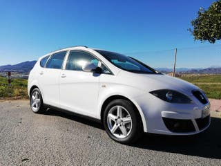 Seat Altea XL 1.6 TDI REFERENCE ECOMOTIVE PLUS LLANTAS CLIMA