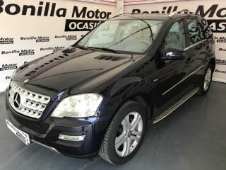Mercedes Clase M ML 300 CDI 4M BE Executive