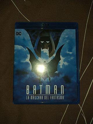 Batman. la máscara del fantasma