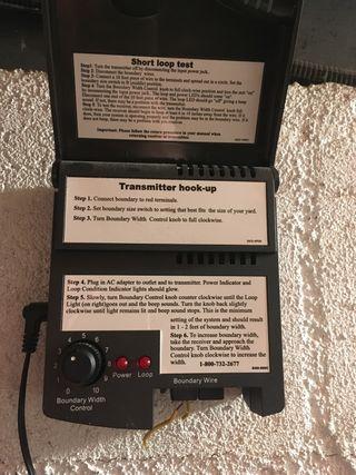 Pastor eléctrico