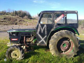 tractor deutz 5006