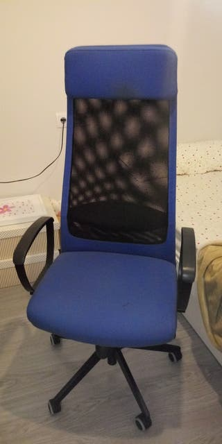 Sillas de oficina Ikea de segunda mano en la provincia de Sevilla en ...
