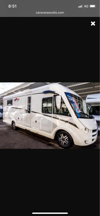 Parking caravanas,barcos,coches,motos y camiones