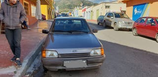 Ford orion 93
