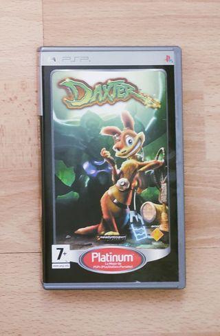 Daxter-PSP
