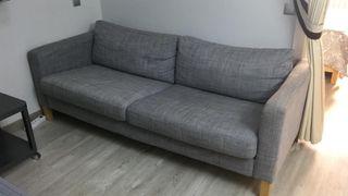 Sofá de IKEA