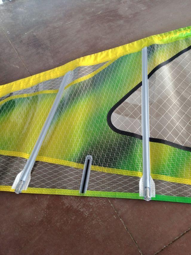 Vela windsurf Neil Pryde Combat 4.7
