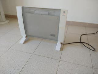 Estufa calefactor
