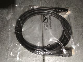 10x Cables HDMI - 1,5 metros