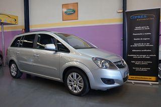 Opel Zafira 1.7 Cdti -7 Plazas-