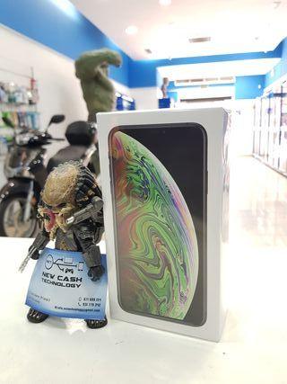 IPHONE XS MAX 256GB SPACE GREY PRECINTADO