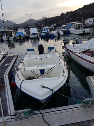 Barco Quicksilver 440