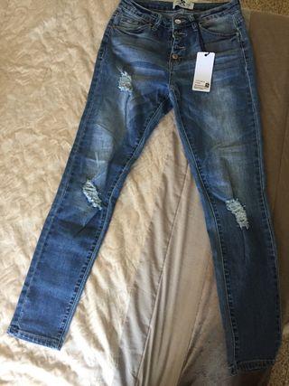 Pantalón americano