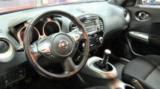 Nissan Juke 2014 1.5 dci Acenta 110CV 4x2 S&S