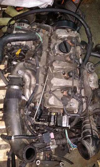 MOTOR SORENTO HYUNDAI D4EA 131485400