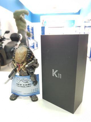 LG K11 16GB BLUE PRECINTADO
