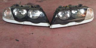 FAROS BMW E46 TOURING 1998-2006 163071684