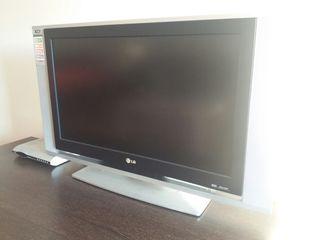 """Televisión LG 32"""" con TDT"""