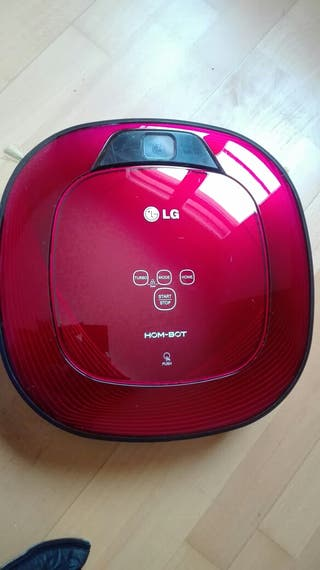 Aspirador Robot LG